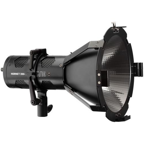 Hive Hornet 200-C Studio Adj. Fresnel Omni-Color LED Light