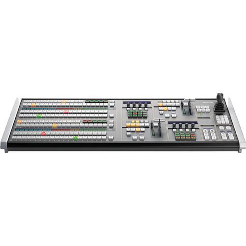 Blackmagic Design ATEM 2 ME Broadcast Panel