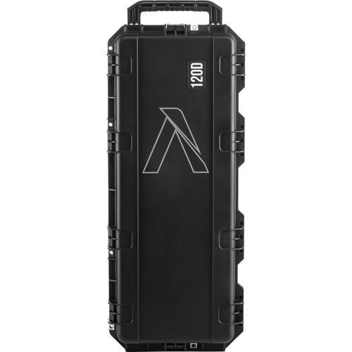 Aputure x SKB Kit Case for LS C120d II or LS 1C (Black)