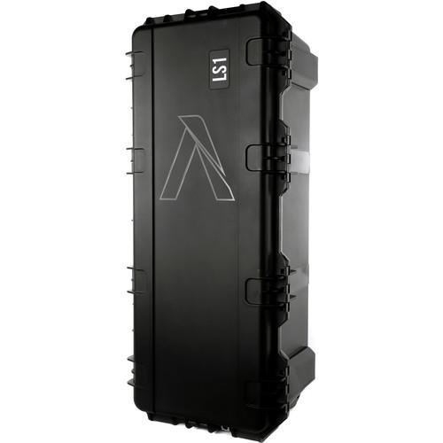 Aputure x SKB Kit Case for LS 1/2/3 Light (Black)