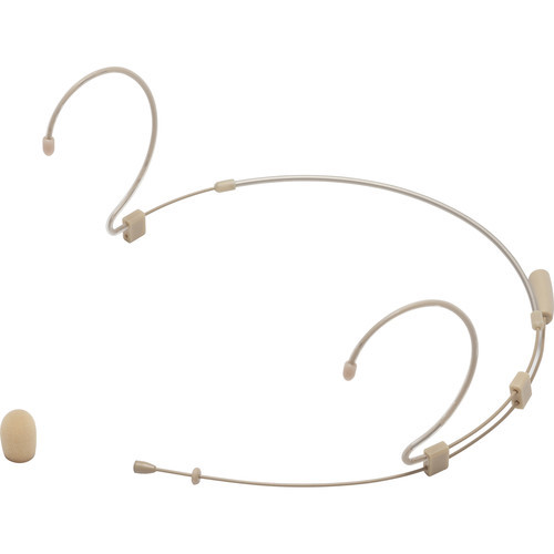 Samson DE10x Omnidirectional Miniature Headset Microphone