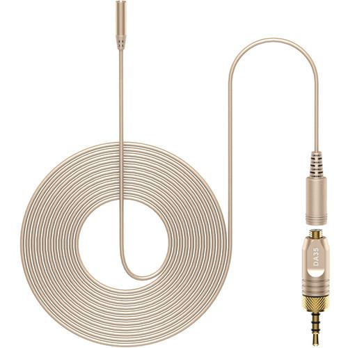 Deity Microphones W.Lav Pro DA35 Bundle