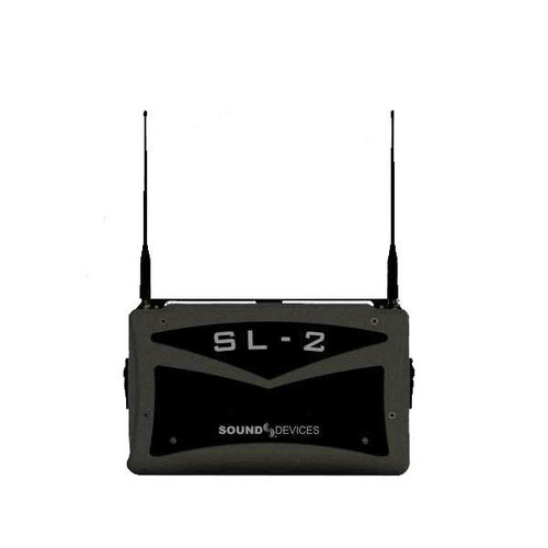Sound Devices SL-2 Dual SuperSlot Wireless Module