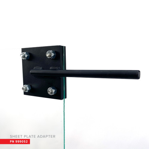 Matthews Studio 999052 Sheet Plate Adapter Kit
