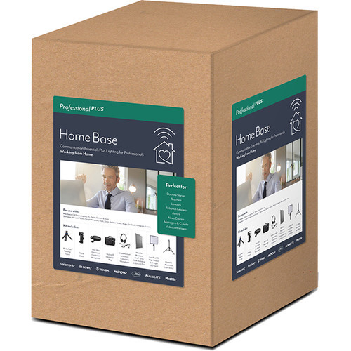 Saramonic Home Base Professional Plus Kit