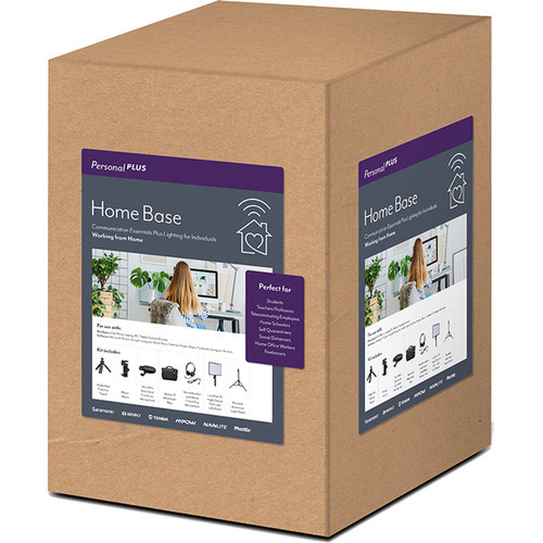 Saramonic Home Base Personal Plus Kit