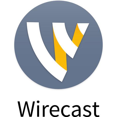 Wirecast Premium Support Renewal  (Studio and Pro)