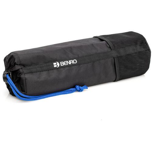 Benro Bat One Series Aluminum Travel Tripod & VX20 Ball Head