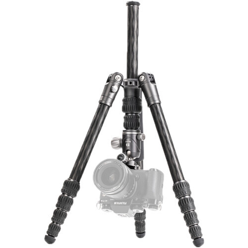 Benro Bat One Series Carbon Fiber Travel Tripod