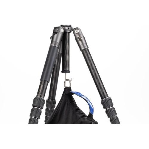 Benro Bat Carbon Fiber Tripod Kit with VX25 Ball Head