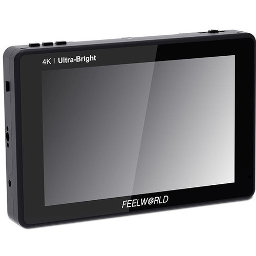 "FeelWorld LUT7S LUT7S 7"" 3D LUT 4K HDMI and SDI Monitor"