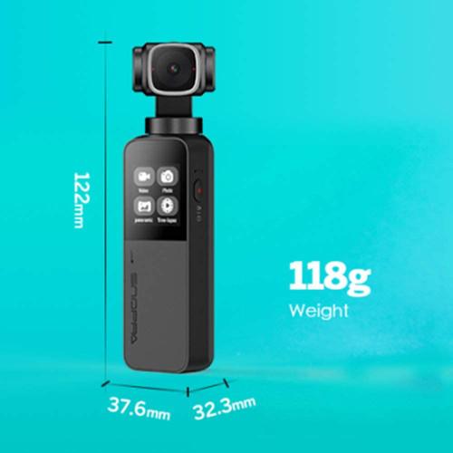 Snoppa Vmate Gimbal Camera