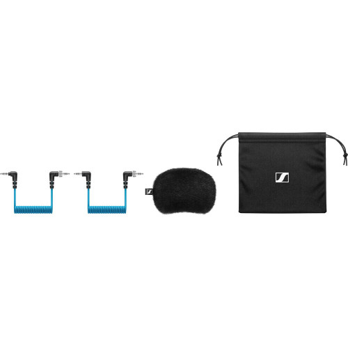 Sennheiser MKE 200 Ultracompact Directional Microphone