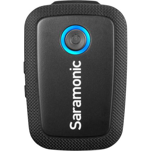 Saramonic Blink 500 B6 Micro-Wireless Dual Lavalier System