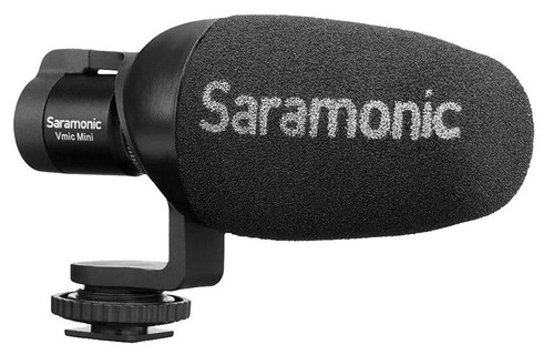 Saramonic HomeBase4 Kit with Logitech C930e Webcam