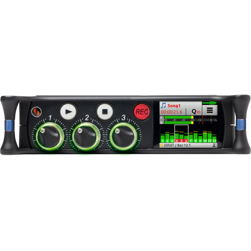 Sound Devices MixPre-3M Recorder & USB Audio Interface