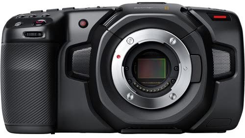Blackmagic Pocket Cinema Camera 4K with Core SWX PB-Edge Base