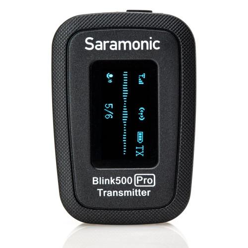 Saramonic Blink 500 Pro B1 Wireless Clip-On Mic System