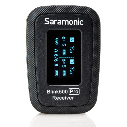 Saramonic Blink 500 Pro B1 Wireless Clip-On Mic System