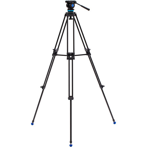 Benro KH25P Video Tripod and Head