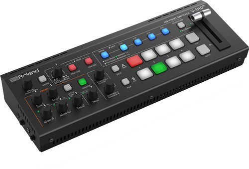 Roland V-1-HD+ HD Video Switcher