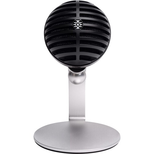 Shure MOTIV Series MV5C-USB Home-Office Microphone