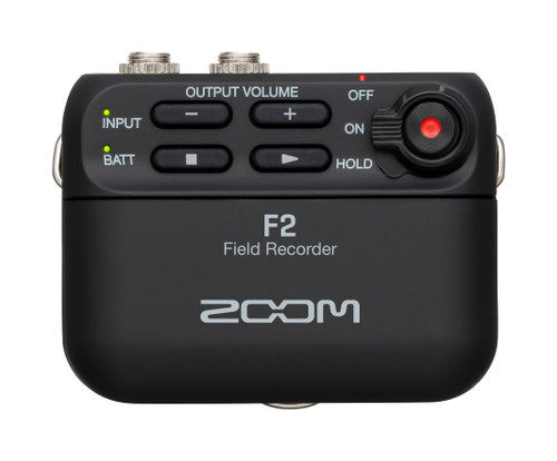 Zoom ZF2 Field Recorder