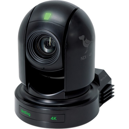 BirdDog EYES P400 NDI PTZ Camera (Black)