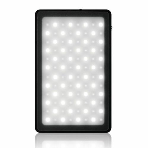 Rizer Mobile Mini Tripod (X3) and LED Light (X3) Bundle