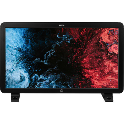 """Atomos Neon 24"""" 4K HDR Production Monitor"""