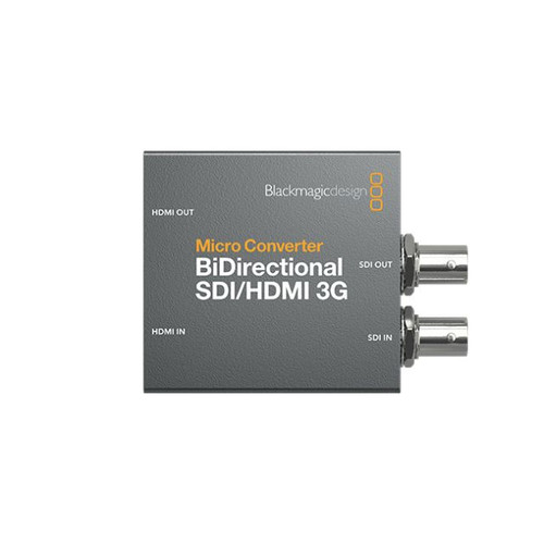 BMD BiDirectional Microconverter 3G with Power Supply