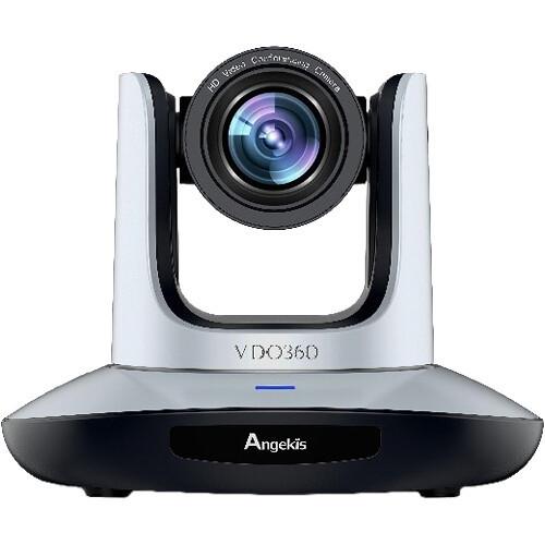 VDO360 Saber IP20X NDI PTZ Camera