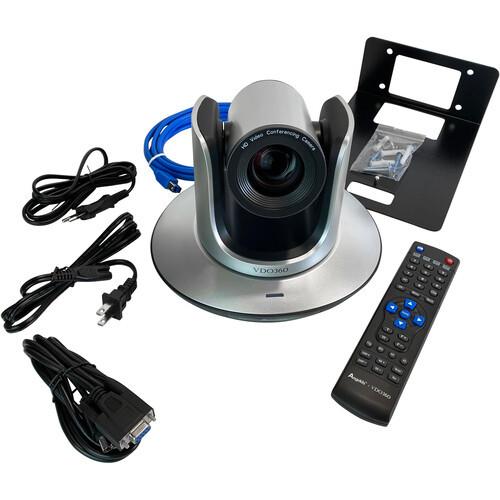 VDO360 AutoPilot Saber 20x NDI Camera System