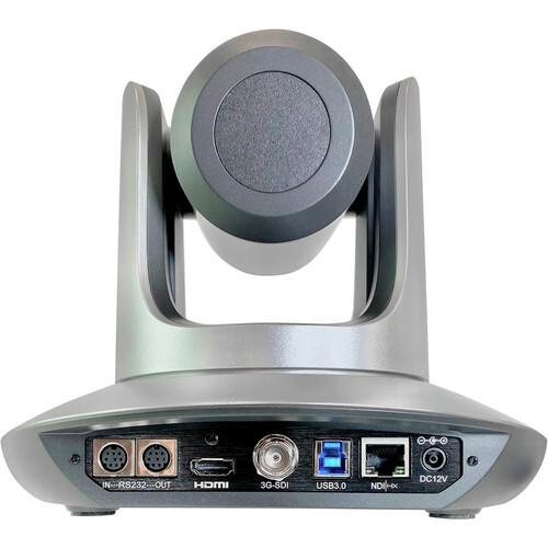 VDO360 Autopilot Saber 20x NDI PTZ Camera