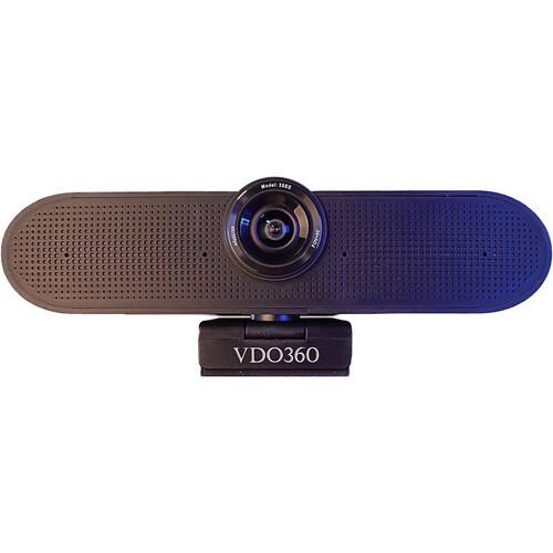 VDO360 3SEE 4K USB 3.0 Webcam