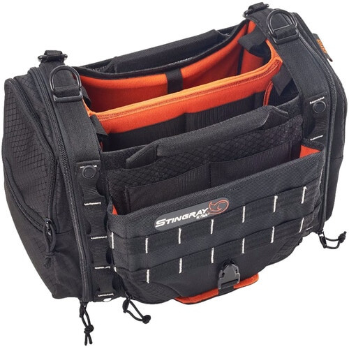 K-Tek KSTGSX Stingray Small-X bag