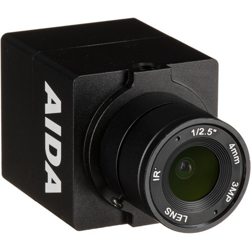 AIDA Imaging HD-100 Full HD HDMI Camera