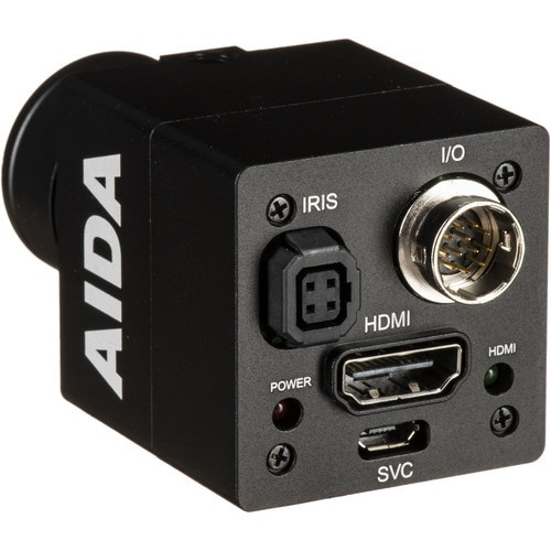 AIDA Imaging HD-100 Full HD HDMI Camera