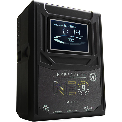 Core SWX Hypercore NEO 9 Mini 98Wh Li-Ion Battery (Gold Mt)