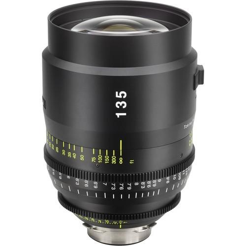 Tokina TO-KPC-3010EF Cinema Vista 135mm T1.5 EF Mount Lens