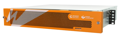 Wowza Clearcaster Enterprise With 3-Year Subscription