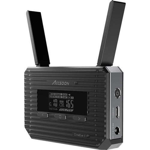Accsoon CineEye 2S Wireless Video Transmitter - SDI