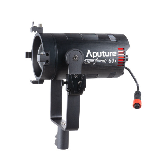 Aputure LS 60X Bi-Color Focusing LED