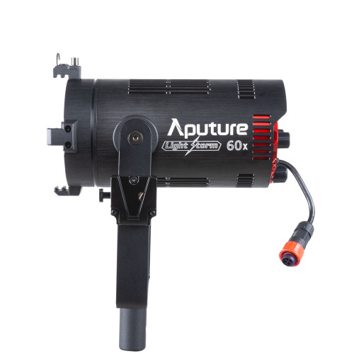 Aputure Light Storm LS 60X Bi-Color Focusing LED