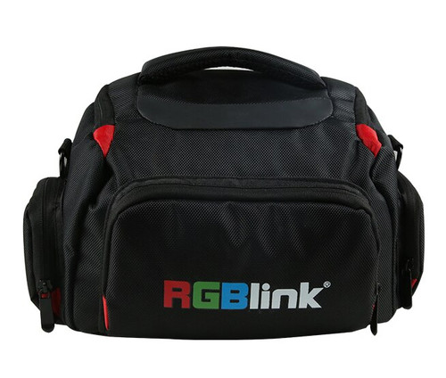 RGBlink Mini+ 4-Channel HDMI Live Streaming Switcher and FREE Carry Bag