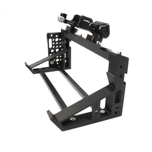 PK1 Pro ATEM Mini Stand with SmallRig Accessories
