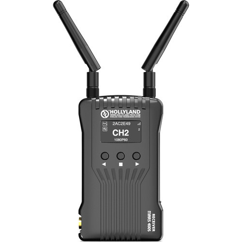 Hollyland Mars 400S RX SDI/HDMI Wireless Video Receiver