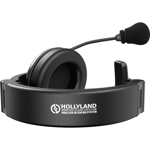 Hollyland Syscom 1000T-4B Full-Duplex Intercom System
