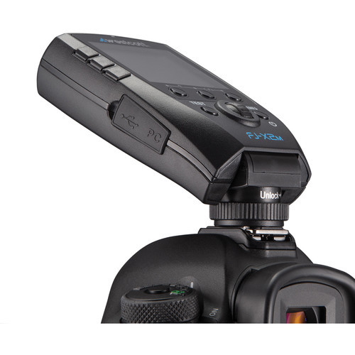 Westcott FJ-X2m Universal Flash Trigger for FJ400 Strobe