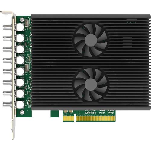 Magewell Pro Capture Dual SDI 4K Plus LT